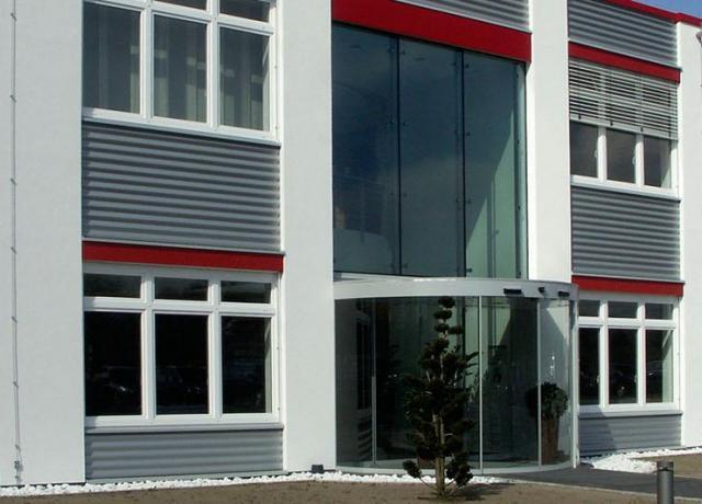 Klindworth-Consulting- Gewerbebau