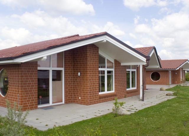 Klindworth Consulting berät schon in der Entwurfsphase wie repräsentative und modulare Bildungseinrichtungen geplant werden.